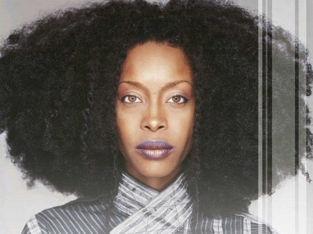 Unica data italiana per Erykah Badu